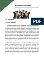 Modul Komuniti Pembelajaran Profesional (Plc)