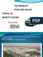 New Stats Maruti Darpanmadaan Final Ppt