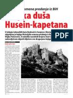Vlajko Palavestra Krepka Duša Huseinova