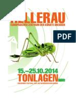 Programa Hellerau Lupohon