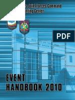 JWFC Event Handbook 2010[1]