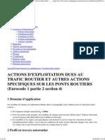 BA-CORTEX, Le calcul des structures en béton selon les Eurocodes - Actions liées au trafic routier.pdf