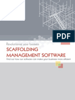 Scaffolding Management Software - ASK EHS