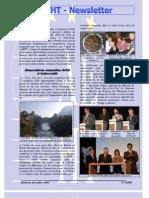 Bulletin décembre2009