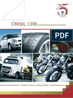 CRISIL Research Cust Bulletin Sept12