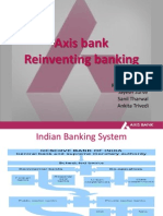 axisbank ppt