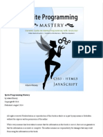 Sprite Programming Mastery Preview (1)