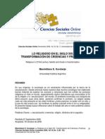 LO RELIGIOSO EN EL SIGLO XXI.pdf