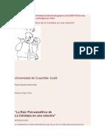La Raíz Psicoanalítica de la Celotipia en una relación.docx