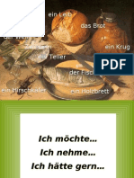 Essen1 Learn German Aprender Aleman