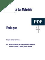 04-Flexao Pura - PT