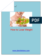How to Lose Weight PDF (1)
