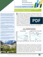 L'essentiel - examen environnemental OCDE de la République Slovaque 2011