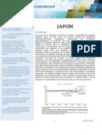 L'essentiel - examen environnemental OCDE du Japon, 2010