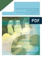 Enhancing Curriculum Final