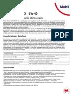 Mobil Delvac MX 15W40 API CI-4 Plus.pdf