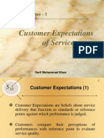 Lec 03 Customer Expectation.ppt