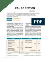 LE TABLEAU DE GESTION EN CHR.pdf