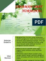 Hormonal Etnofarmakologi