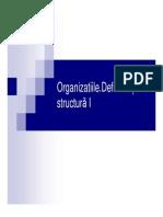 Organizatiile