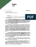 Respuesta Comité 8-12-2009