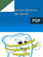 composicionquimicadelosdientes-091023221249-phpapp02.ppt