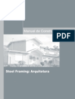 Manual Steel Framing