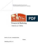 115488104 Proiecte de Marketing Studiu de Caz VelPitar