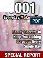 1001 Makeup