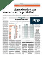 Solo 6 regiones de todo el país avanzan en competitividad_El Comercio 16-10-2014.pdf