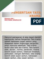 PENGERTIAN TATA KRAMA.pptx