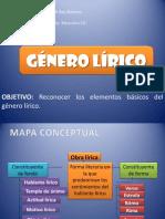 ELEMENTOS GENERO LIRICO.ppt