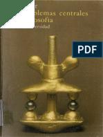 Ayer, A.J. - Los problemas centrales de la filosofia..pdf