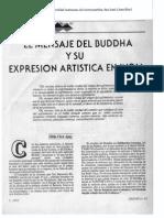 El mensaje del Buda y su expresión artística en India