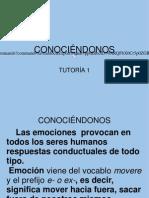 CONOCIENDONOS.ppt