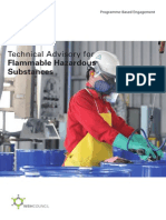 Technical Advisory for Flammable Hazardous Substances.pdf