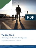 The War Chest