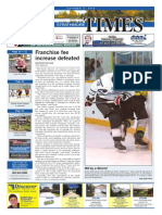 October 17, 2014 Strathmore Times