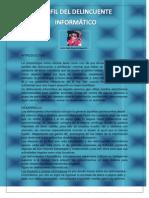 DELITO INFORMATICO PERFIL DEL DELINCUENTE.docx