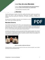 O SIGNIFICADO E O USO DE UMA MANDALA.pdf