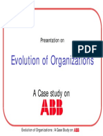 ABB Case Analysis Illustration