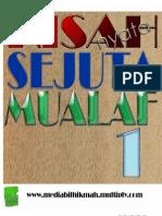 KisahNyataSejutaMualaf