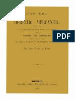 MANUAL DE DERECHO MERCANTIL - JOSE RUBIO Y LOPEZ.pdf