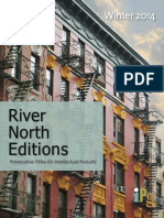 Winter 2014 Q4 River North Editions Catalog