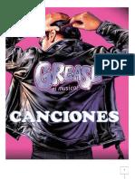 GREASE CANCIONES.pdf