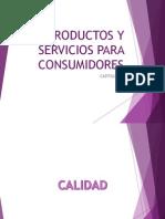 PRODUCTOS Y SERVICIOS PARA CONSUMIDORES.pptx