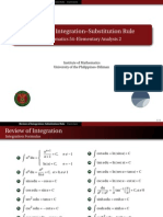 00 Review of Integration