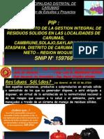 EXPOSICION ING ALEJANDRO RELLENO SANITARIO.ppt