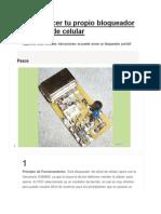 Cómo hacer tu propio bloqueador de señal de celular.pdf