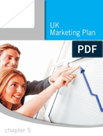 The Juice PLus + Marketing Planning Manual PDF